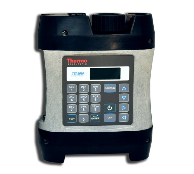 TVA 2020 Toxic Vapor Analyzer