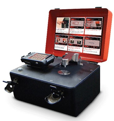 4500 Series Portable FTIR