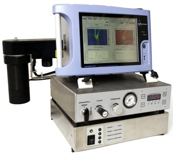 Lonestar Portable Analyzer