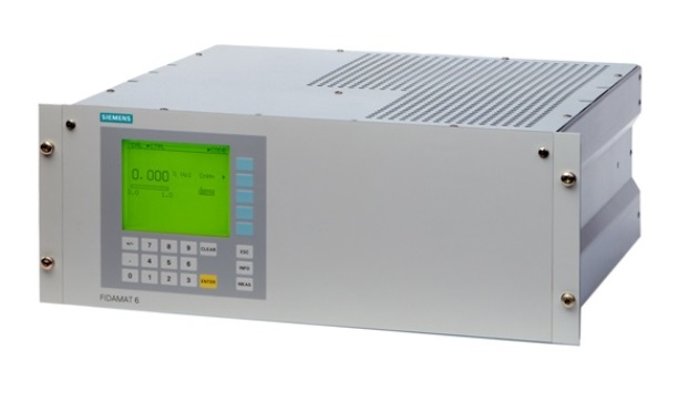 Fidamat 6 Continuous Gas Analyzer