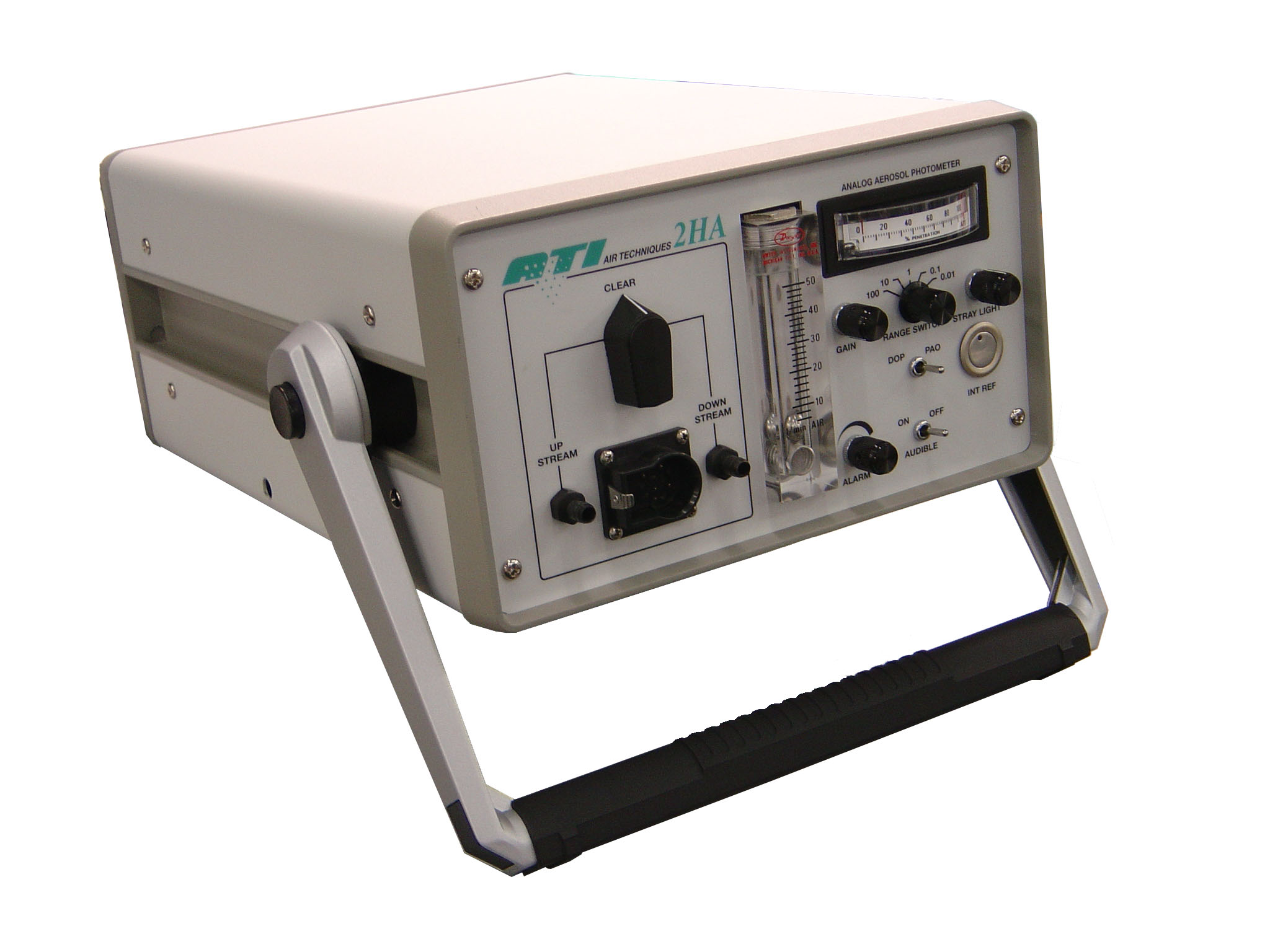 2HA Analog Portable Photometer