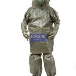 CBRN - Military Protection Suit