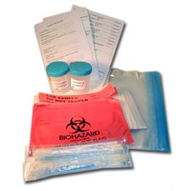 B2C™ Bulk Sample Collection Kit