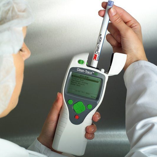 3M™ Clean-Trace™ NG Luminometer