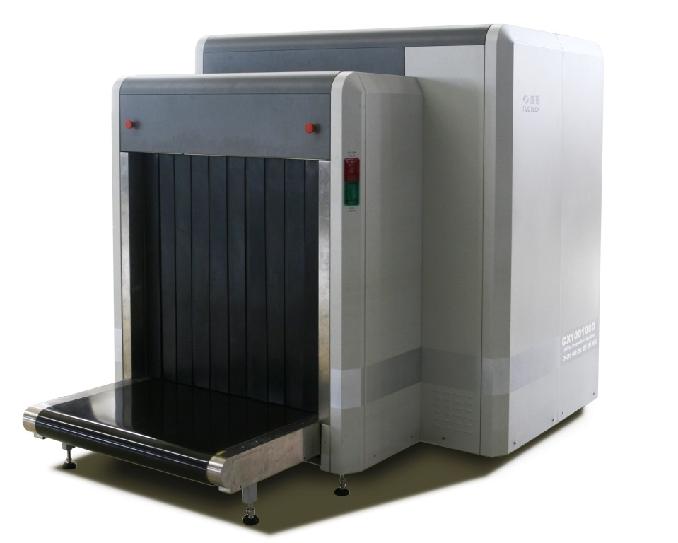 CX X-Ray Scanner