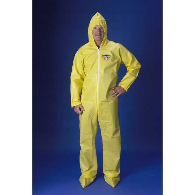 ChemMax®1 Coverall